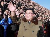 Kim instó a EE.UU. a revisar las sanciones y acciones contra Corea del Norte.