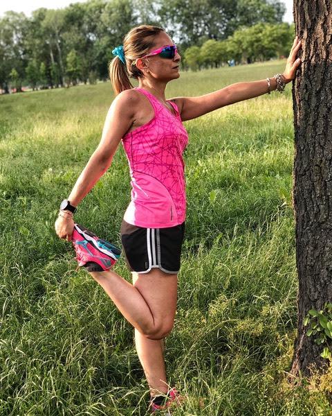 Daniela Schicchi - Garmin Forerunner 645M