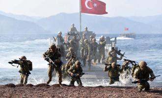 Απειλές Τουρκίας: Στρατιωτική σύρραξη, ή ακύρωση του East Med