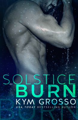 Review: Solstice Burn by Kym Grosso