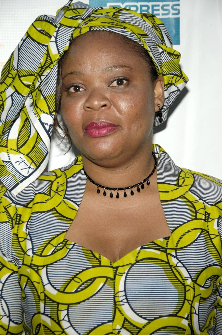 Image result for Leymah Gbowee-Photo´s