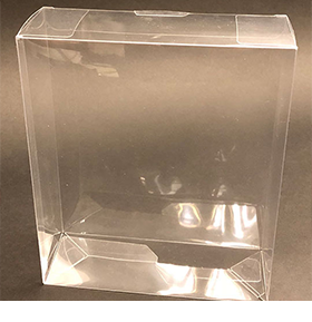 POP! & S.H.FIGUARTS BOX PROTECTORS