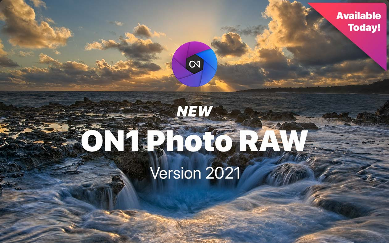 New ON1 Photo RAW 2021