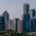 A newly developed neighborhood in Doha, the capital of Qatar. A Republican fund-raiser has accused the oil-rich nation of hacking his emails.