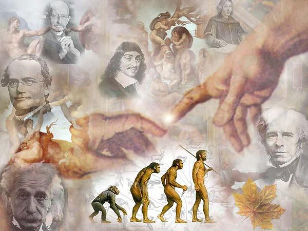 ciencia y reigión se complementan y crean sinergias