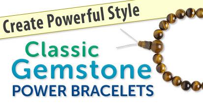 Trend ALERT: Power Bracelets..