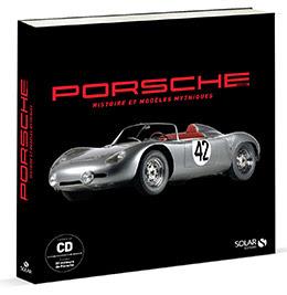 Couverture : Porsche