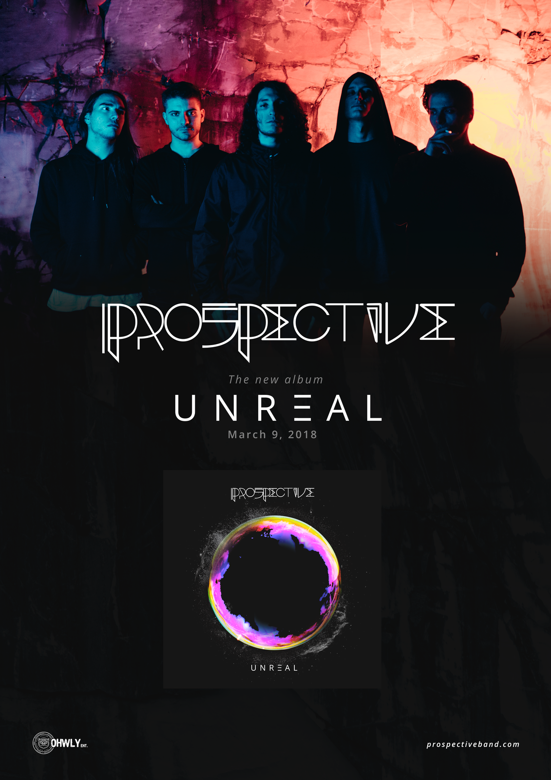 Unreal Poster1 preview