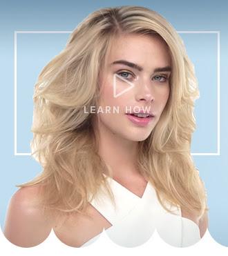 Aquage get the Look. Watch now.