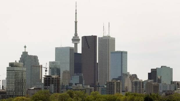 No Ontario communities outside Toronto to have land transfer tax