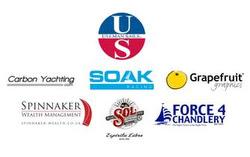 Ullman Sails J/70 UK Nationals sponsors