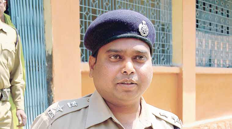 Who is Bastar IG- SRP Kalluri & what's behind ongoing 'lawlessness' in the Region?