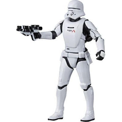 Image of Star Wars The Black Series 6-Inch Action Figures Wave 23 - First Order Jet Trooper