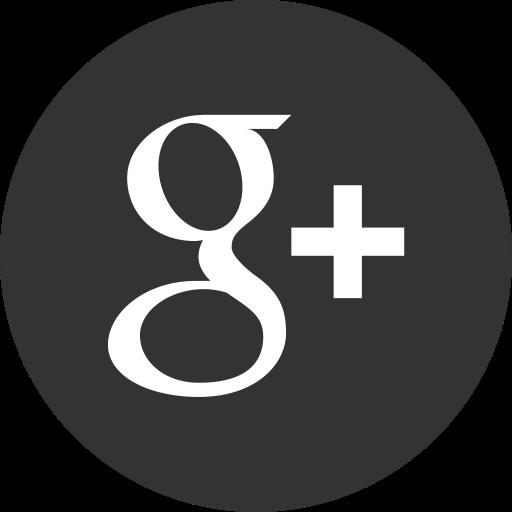 iconfinder online social media google plus 734388