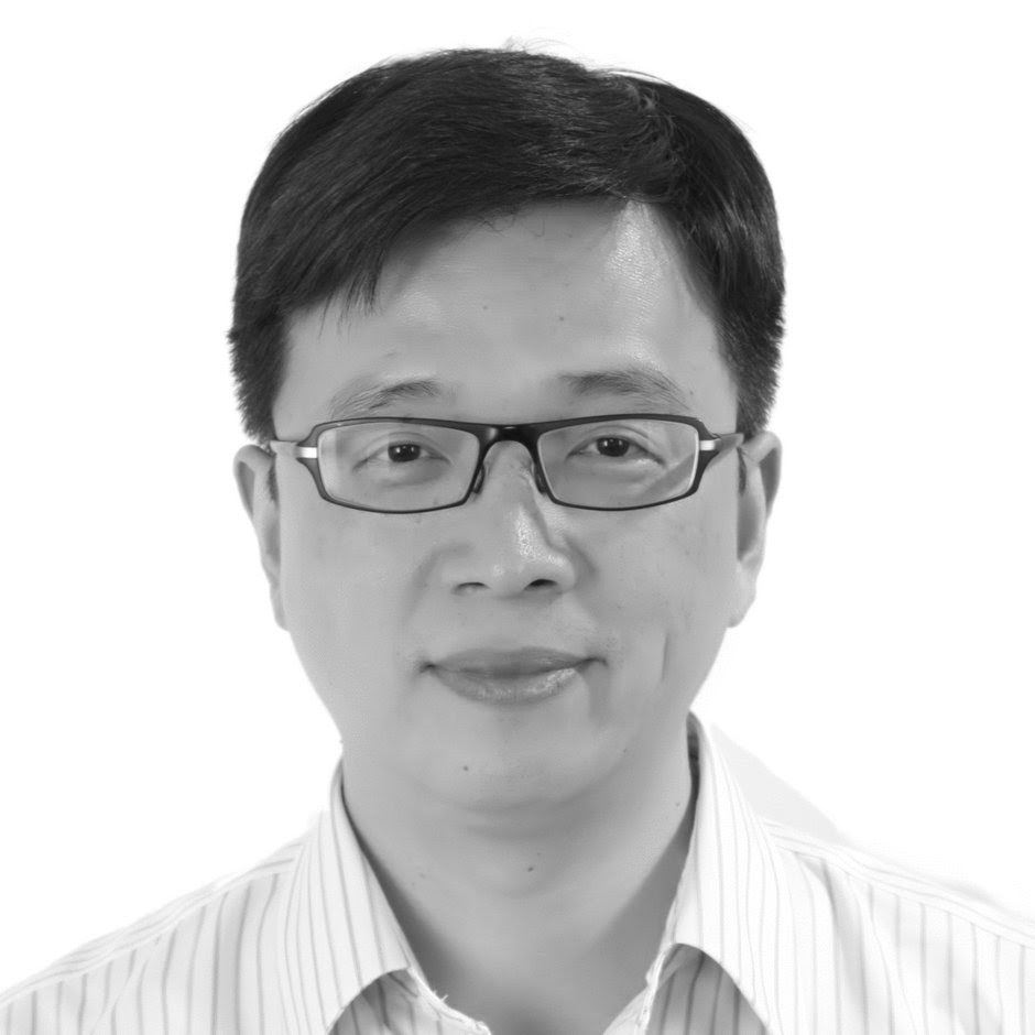 Larry Lin, PhD – AVP, Head of Far East Innovation Hub, Business Development and Licensing, MSD