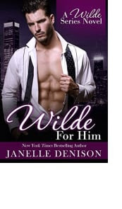 Wilde for Him by Janelle Denison