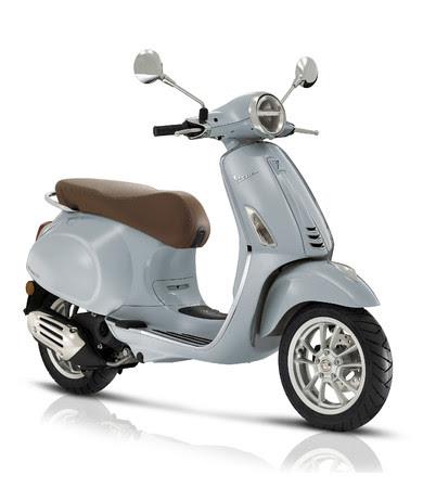 ピアッジオ グループ:二輪車市場のヨーロピアンリーダー|市場全体の14.2%のシェアを誇る
