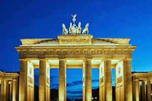 Berlin Ticaret Müşavirliği