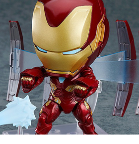 AVENGERS: INFINITY WAR NENDOROID DX IRON MAN MARK L