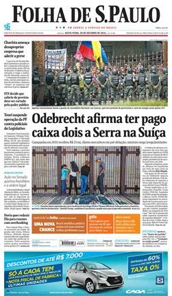 Folha 28102016
