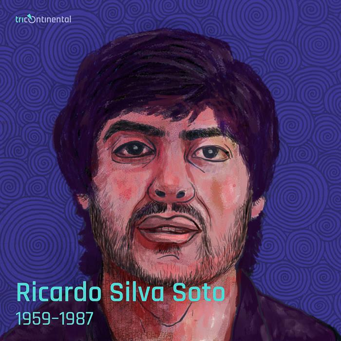 TBT: Ricardo Silva Soto