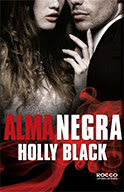 Alma negra | Holly Black