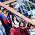 Así se vivió el Vía Crucis del Papa con los jóvenes de la JMJ Panamá 2019 [VIDEO Y FOTOS]