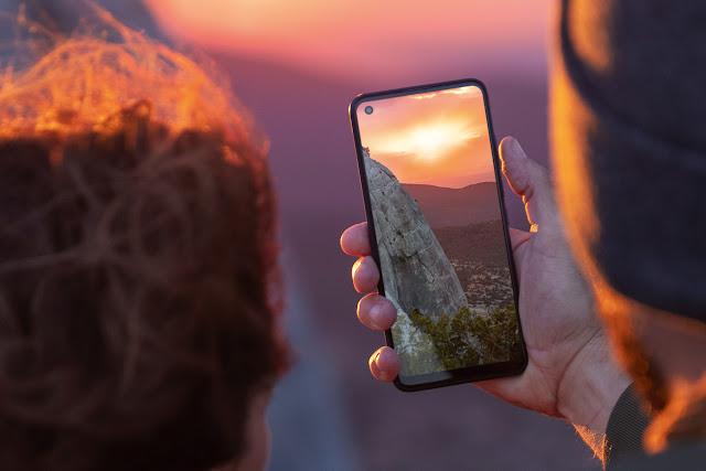 5 dicas WIKO para fotografar o pôr do sol