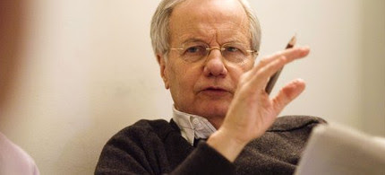 Bill Moyers. (photo: PBS)