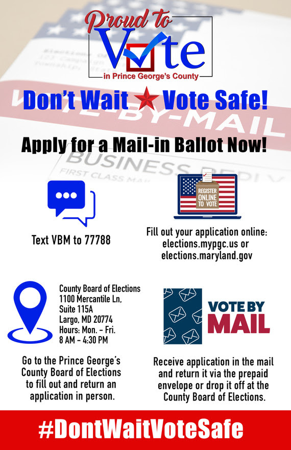 Request Ballot Infographic
