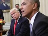 All Hell Breaks Loose at White House: Trump Discovers Obama's Covert Order to Agents to Take Out His Family (Video)