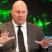 Marc Andreessen said on Tuesday that Mt. Gox