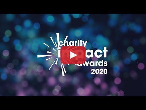 Charity Impact Awards 2020 Video