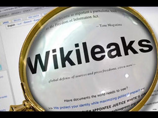Wikileaks releases CherryBlossom #wikileaks #Vault7  Sddefault