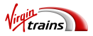 Virgin Trains logotype