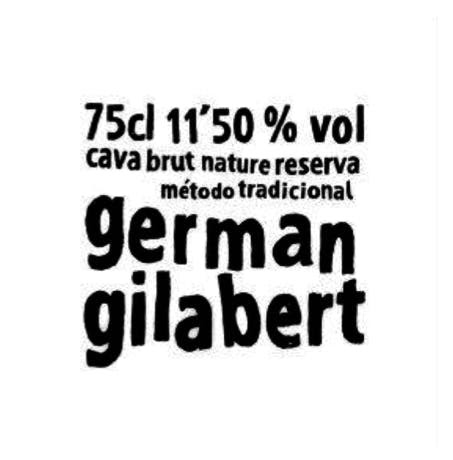 Image result for german gilabert brut Cava