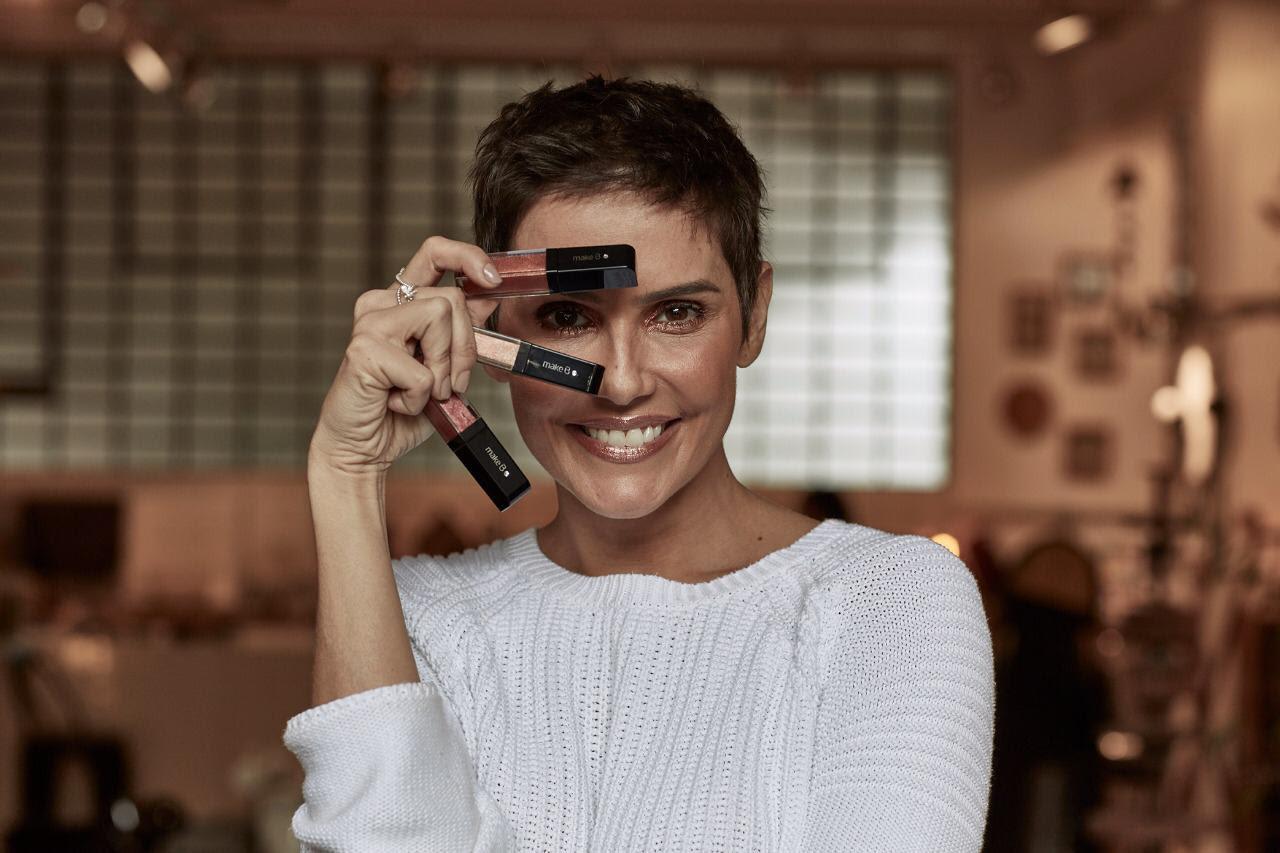 O Boticário conversa com a atriz Deborah Secco sobre o seu novo estilo