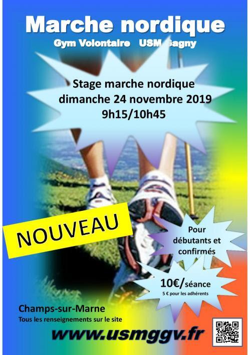 2019 11 24 stage marche nordique