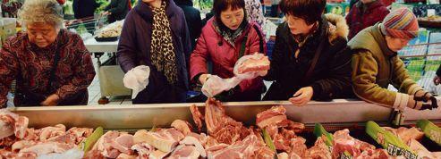 Malbouffe: le ras-le-bol chinois