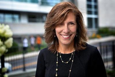 Kate Walsh, Ph.D. (PRNewsfoto/Royal Caribbean Group & Norwegi)