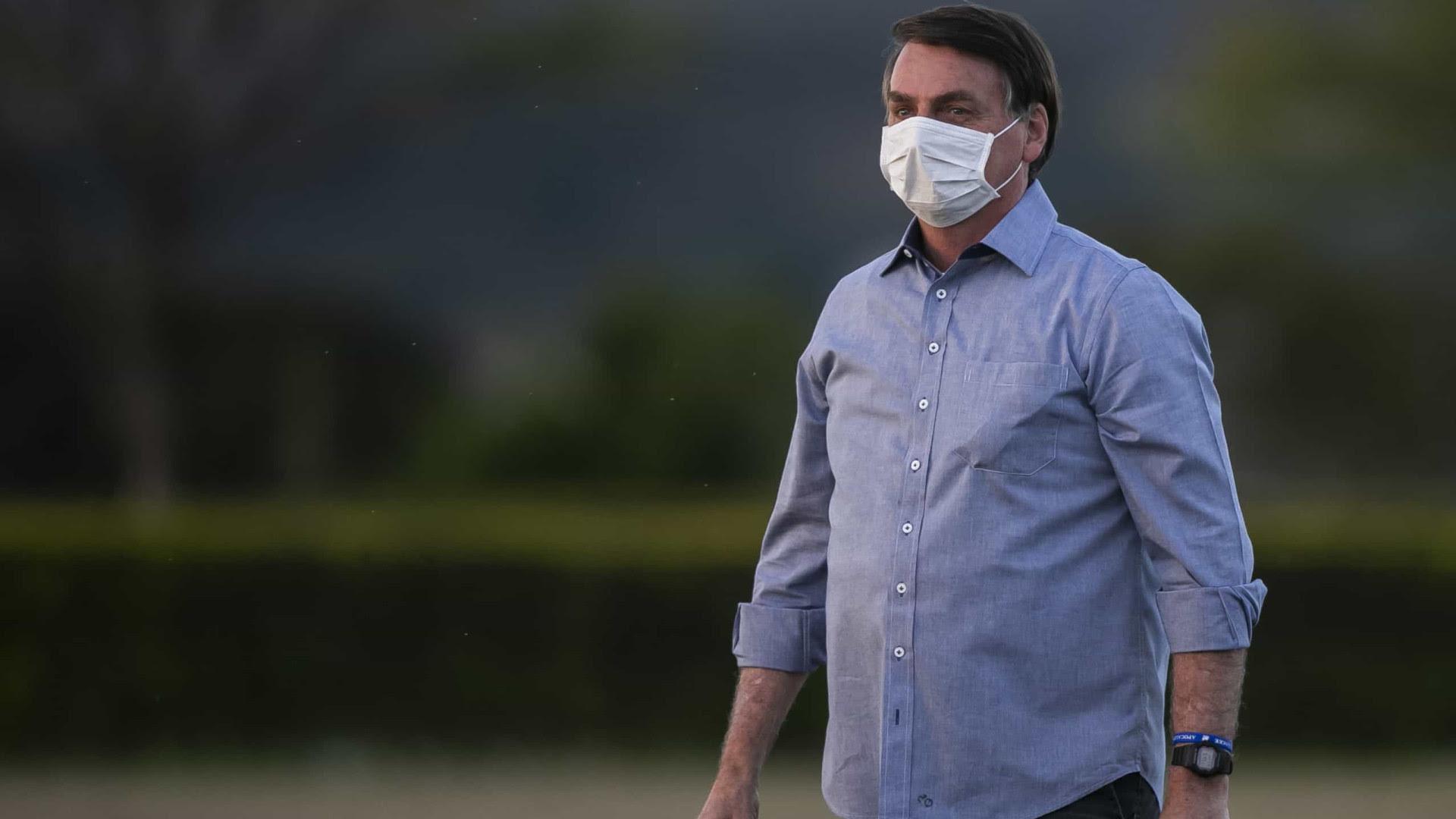 Bolsonaro: Se Aliança der errado, terei opção diferente para 2022