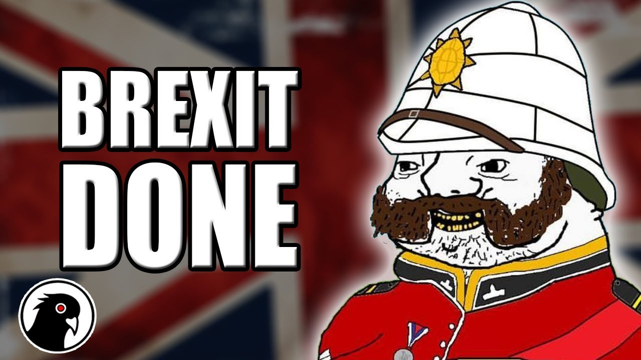 Why the EU Fears a Resurgent UK SUaE2oQlsd
