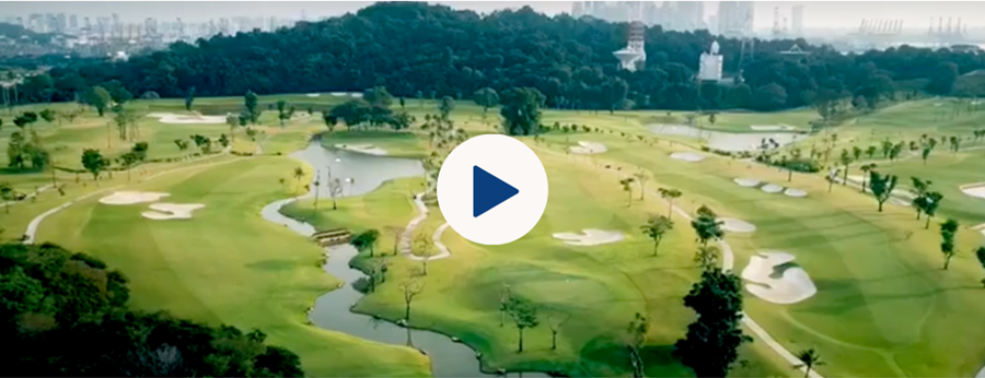 Sentosa Golf Club Becomes World's First Ever Golf Club to Join UN's Sports for Climate Action