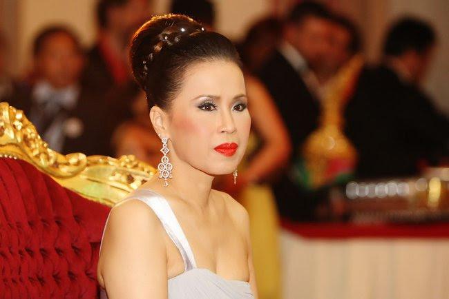 Chân dung 3 công chúa của Quốc vương Thái Lan - Ảnh 4.