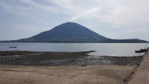 En la Isla de El Tigre-Amapala el régimen pretende instalar una ZEDE