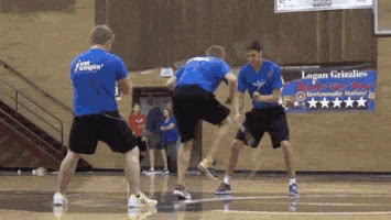 double dutch jumprope GIF