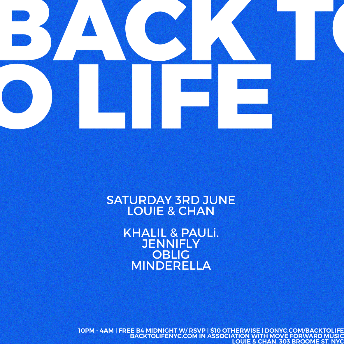 BackToLife June3