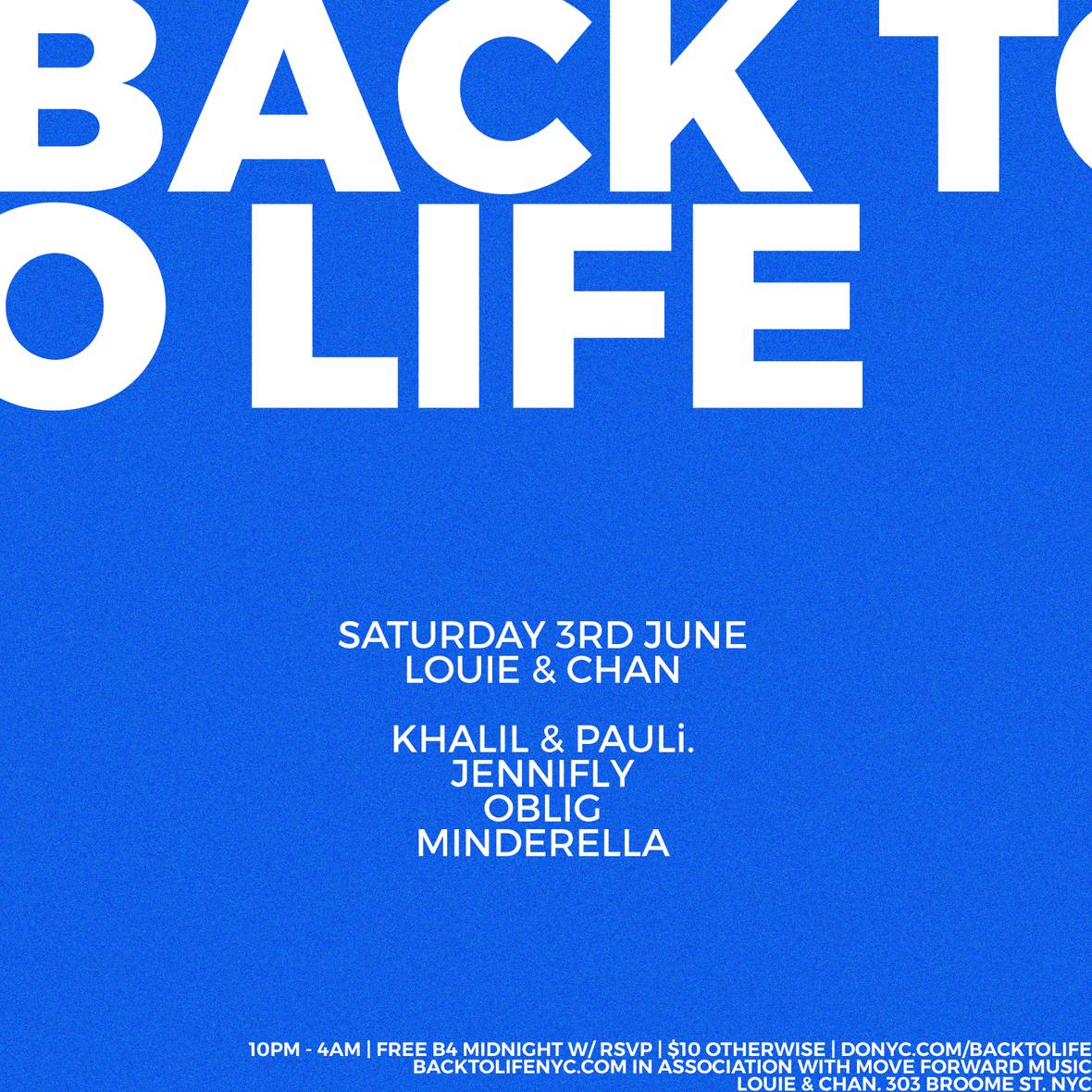 BackToLife June3