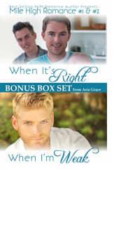 Mile High Romance Box Set: Books 1–2