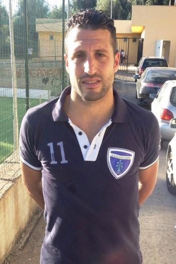 Cosoleto Antonio Cittanova